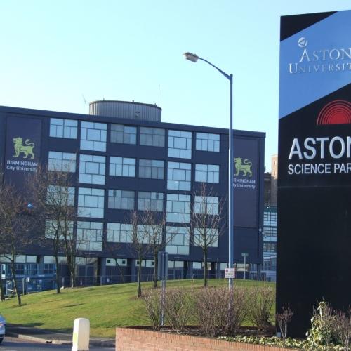 Birmingham City University - Gosta Green Campus