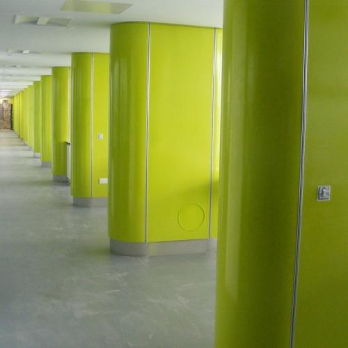 Cranfield University - Milton Keynes