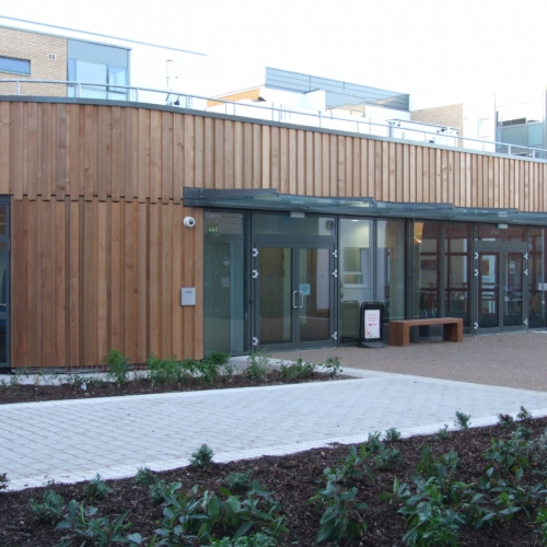 Loughborough University Student Accommodation