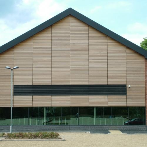 Lutterworth Sports Centre