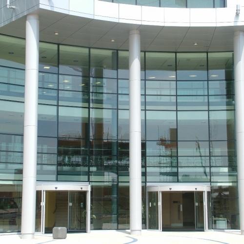 Matthew Boulton College - Birmingham