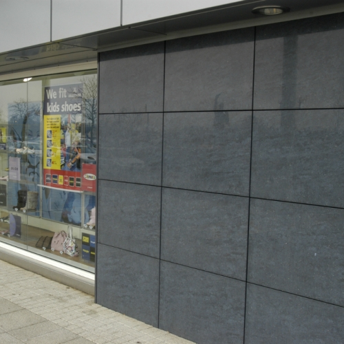 Maybird Retail Park - Stratford