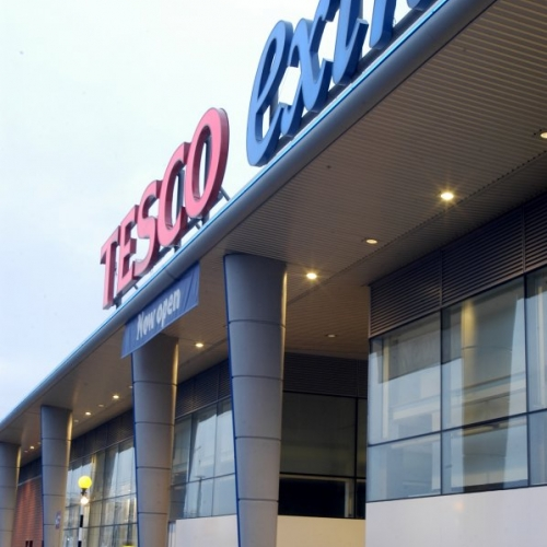 Tesco Extra - Coventry Arena