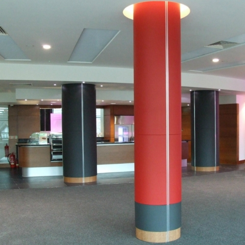 Virgin Active Health Club - Twickenham Rugby Stadium