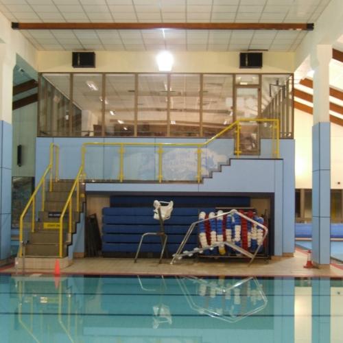 West Park Leisure Centre