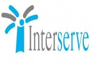 New Interserve Logo