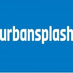New Urbansplash Logo
